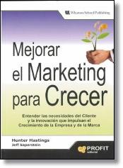 Mejorar el Marketing para crecer